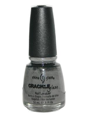 China Glaze P- 81052 - Cracked Concrete