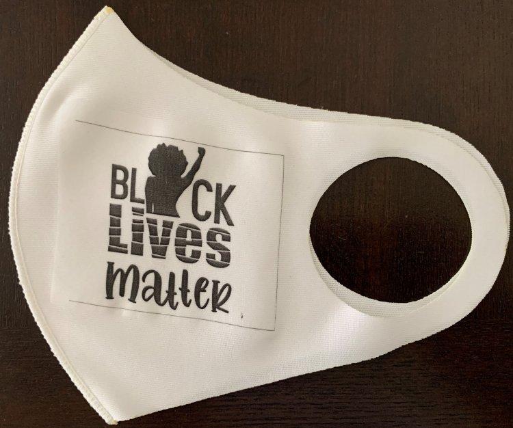 Face Masks   BLM  #2  1/PCS