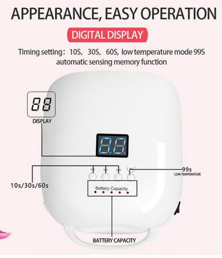 360 Degree LED / UV light 86W