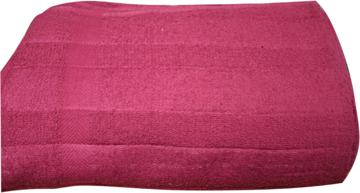 Towel - 1 Dozen - Burgundy