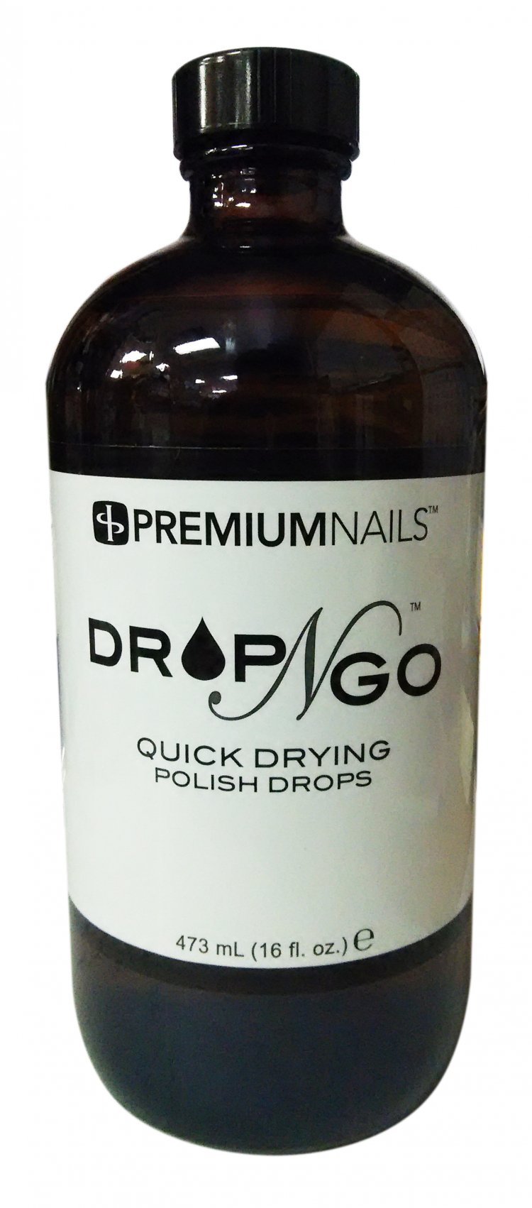 Premium Nails Drop n Go Quick Drying Polish Drops 4 oz