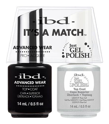 IBD Match Duos - Top Coat - 101