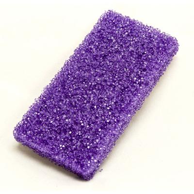 Disposable Buffing Pad ( Purple ) - 400pcs / BOX