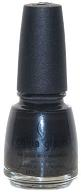 China Glaze P- 77029 - Black Diamond